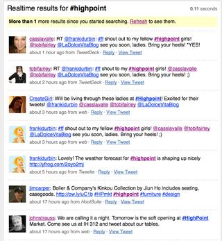 TwitterHighpoint
