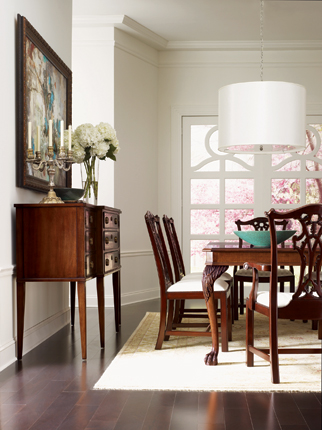 Colonial Dining Room Furniture. 9803_20rm Colonial Dining Room 103009  Furniture F