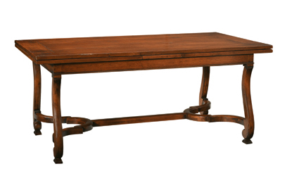 3014 20_B Orleans Dining Table 111909