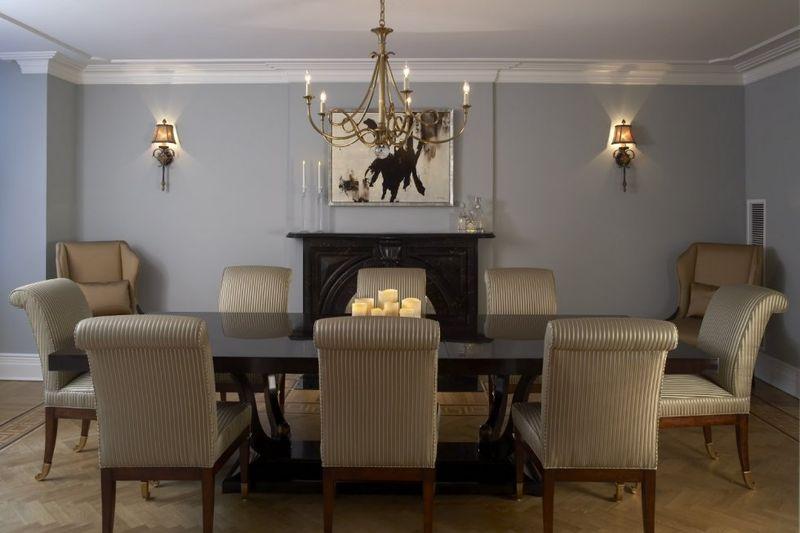 Barbara Moore Brooklyn Hts Dining Room 1 2010