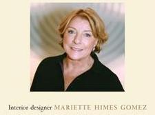 Mariette Himes Gomez Apartments Portrait