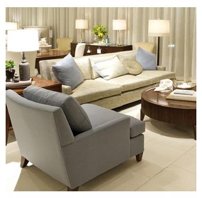 barbara barry sofa henredon furniture henredon barbara. Black Bedroom Furniture Sets. Home Design Ideas
