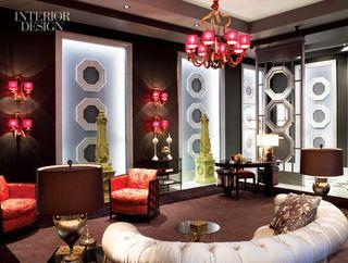 Ugly Betty Interior Design Magazine Nov 2009