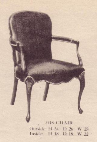 2418-00 1930 catalog