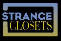 Strangeclosets logo