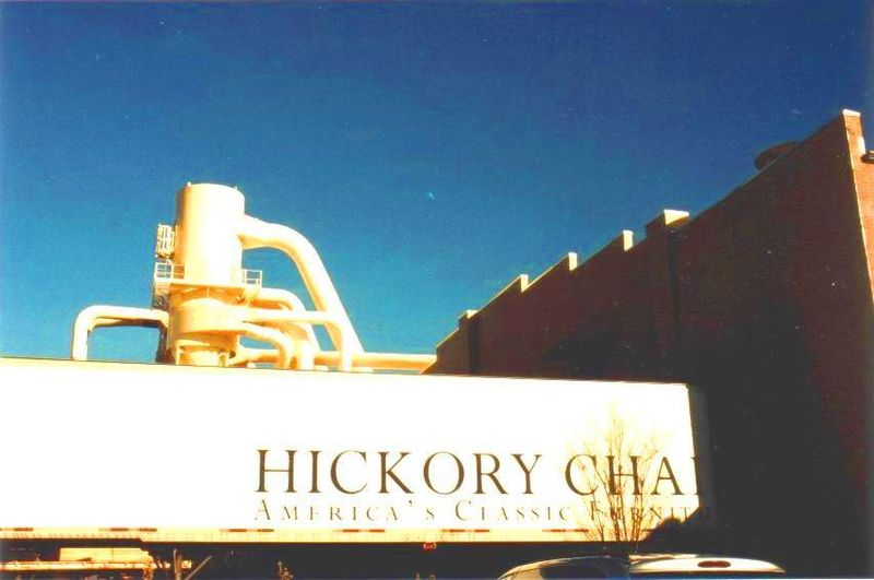 Hickory_Chair