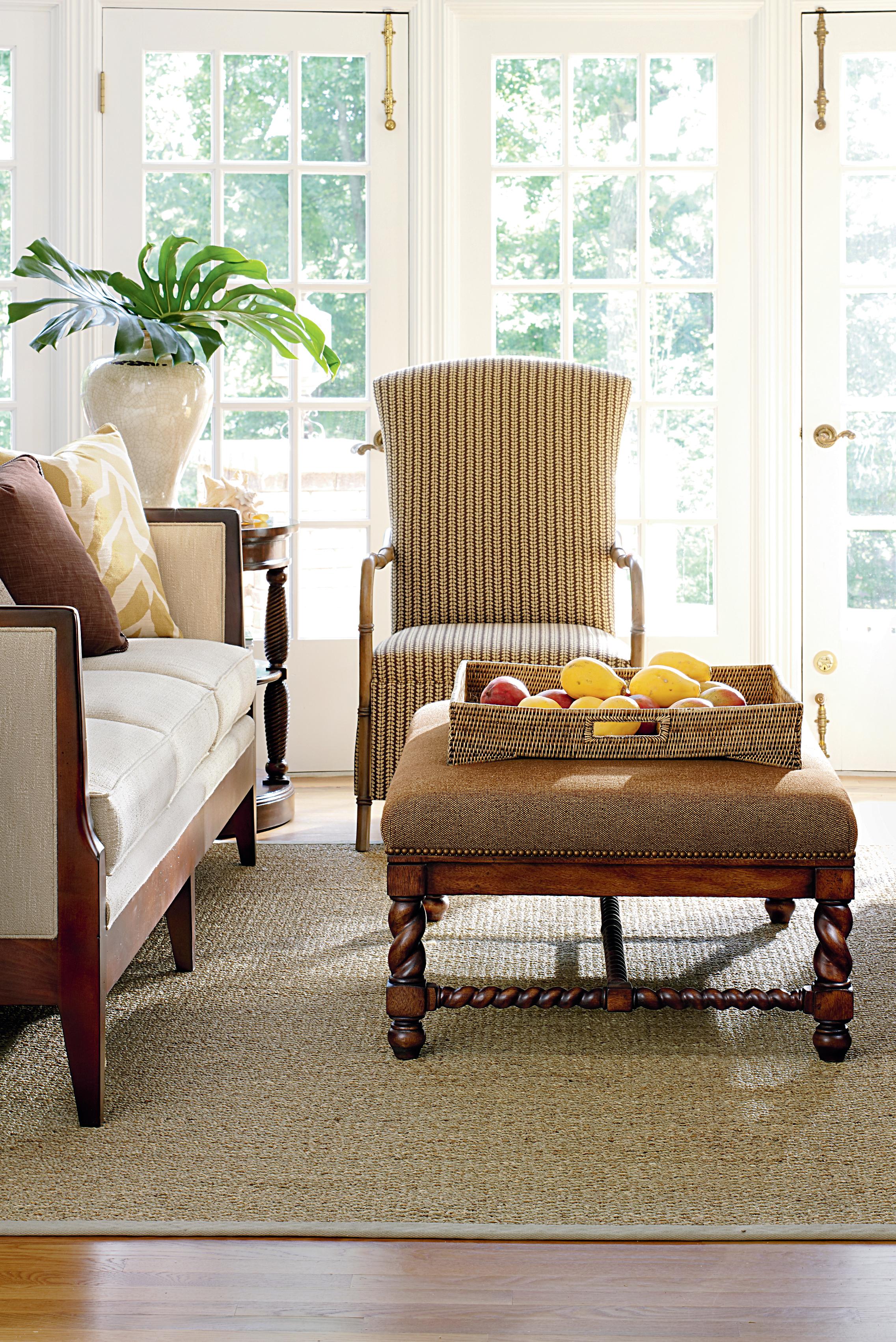 Luxury Family Room Furniture Henredon Free Home Design