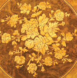 Marquetry Example