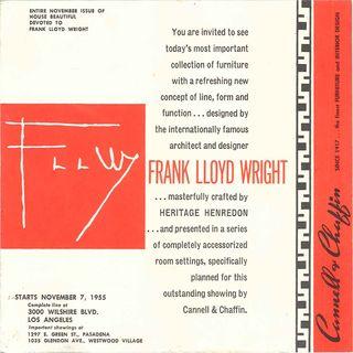 FLWright_invite