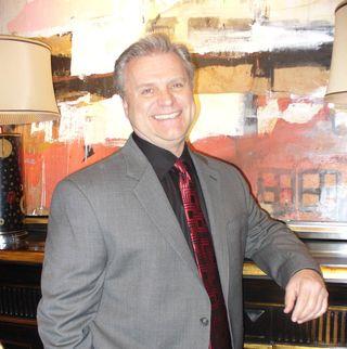 My Hickory Chair Home   David Fuller, Alyson Jon Interiors, Austin, TX