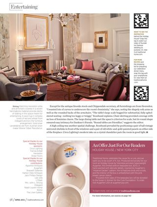 Krissa's Holiday House Feature-4