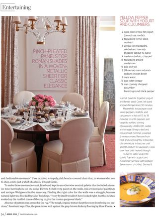 Krissa's Holiday House Feature-3