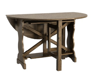 St Helena Gate Leg Table