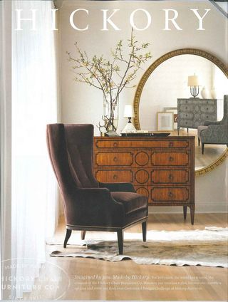 Architectural Digest 7 2011_Ad