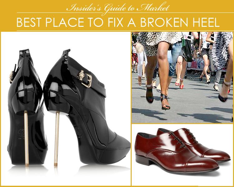 Brokenheel