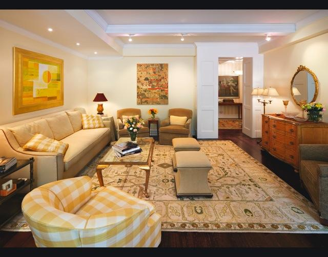 Belle Maison Interior Design - Short Hills, NJ - Made By Hickory Chair