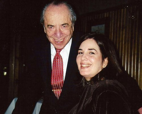Albert Sack & Deborah Friedman