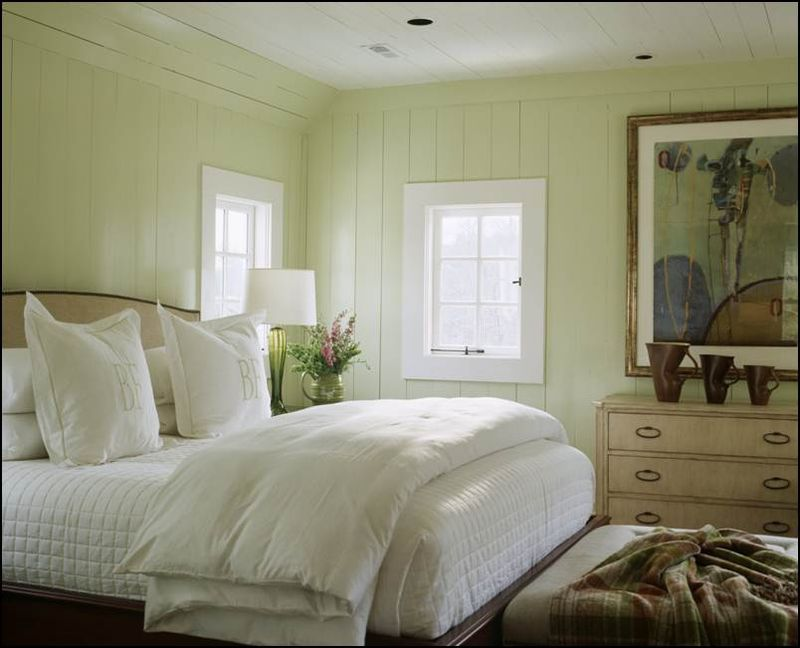 Blackberry Farm Chelsea Bedroom