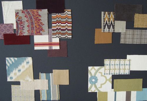 Fabric Boards Fireside 2
