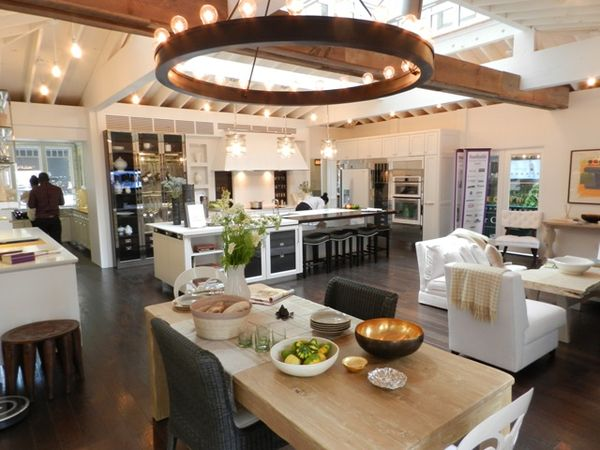 Koty House Beautiful S 2012 Kitchen Of The Year Made