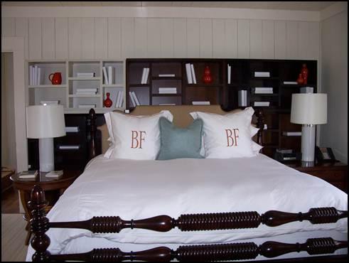 Blackberry Farm Lakehouse Bedroom