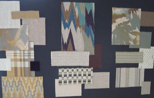 Fabric Boards Aston Court, Folio 18