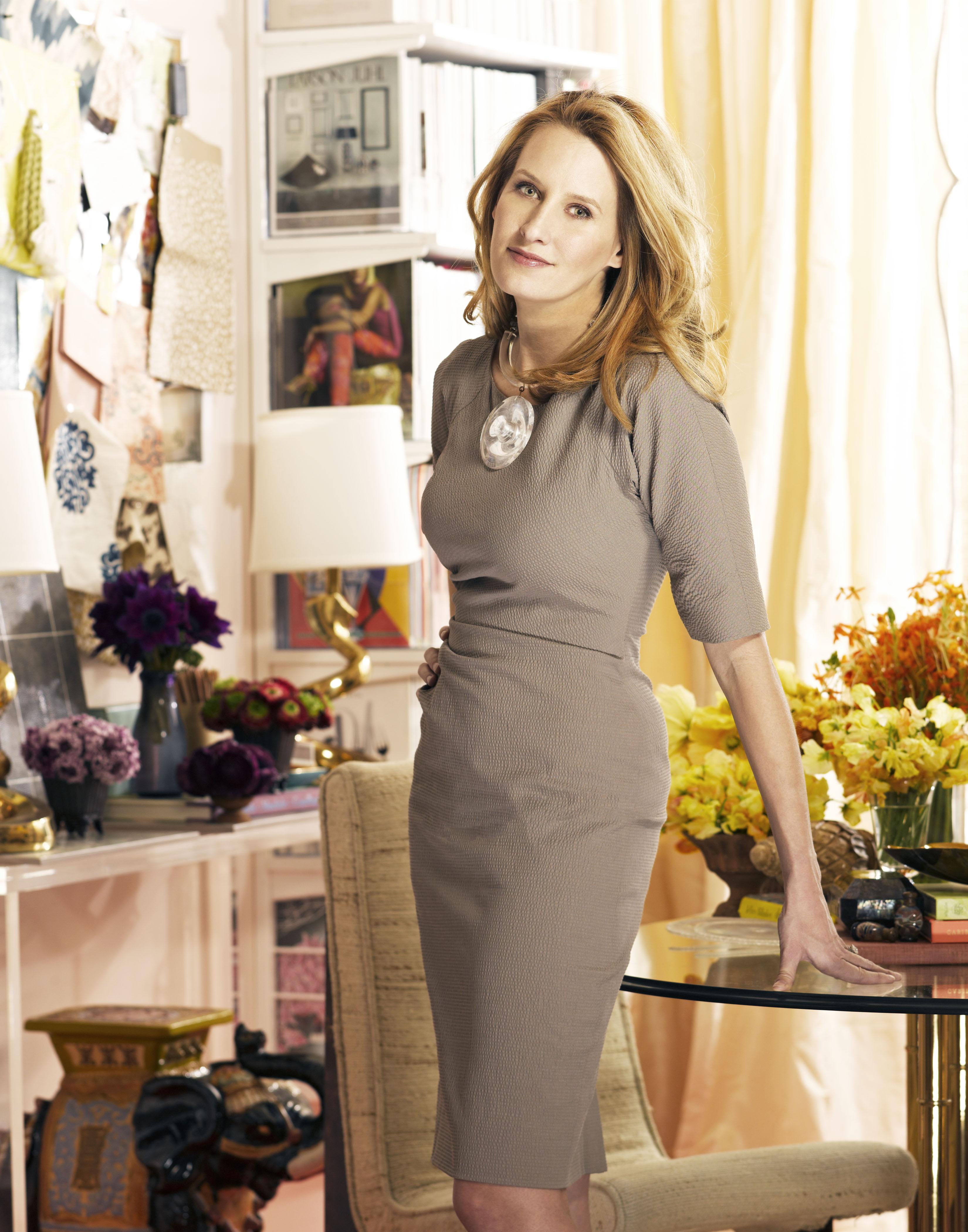 Female interior designers