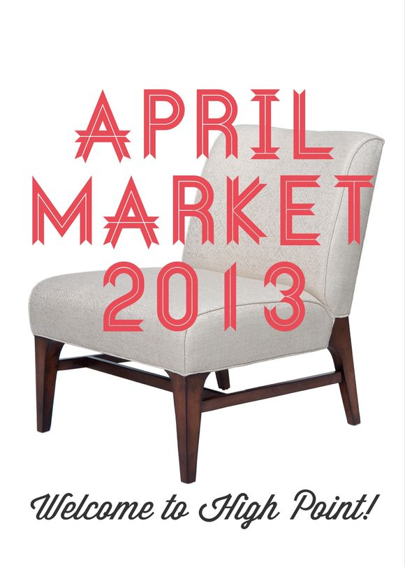April Market Begins!!