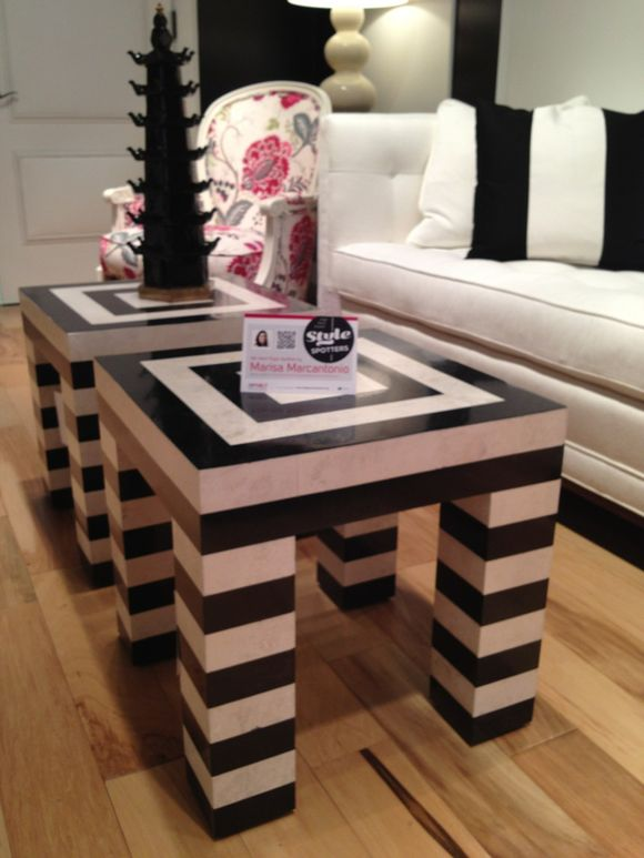 High Point Market Stylespotters Heart Pearson