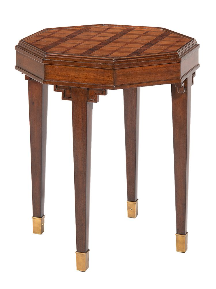 9683 End Table