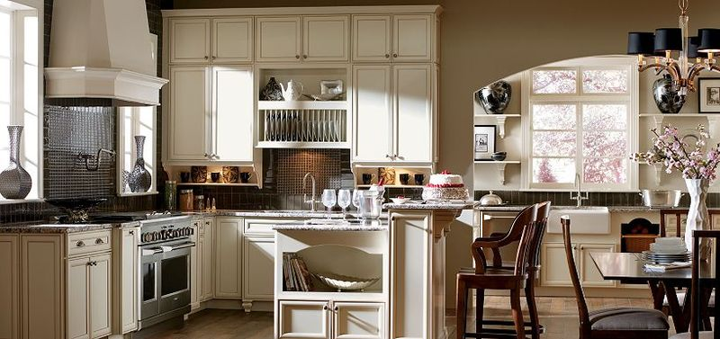 Thomasville Kitchen Cabinets >> Thomasville Cabinetry Receives Top Honors In J D Power Associates