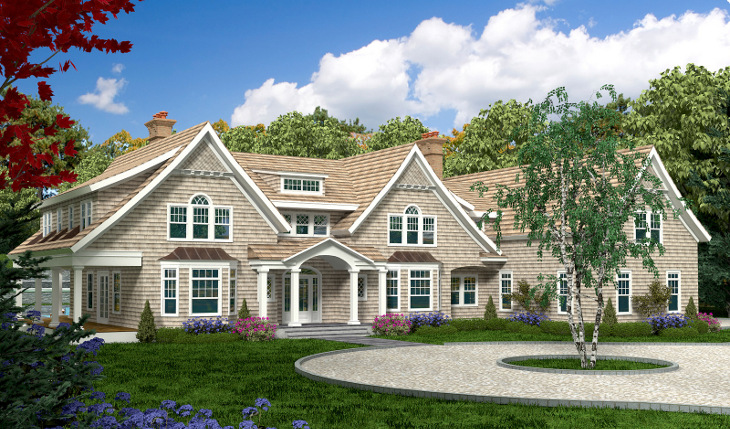 the 2013 hampton designer showhouse is right around the corner from sunday july 21 to monday september 2 youll be able to tour what we are sure will be - Hampton Home Designs