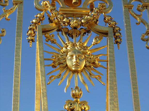 Sun King